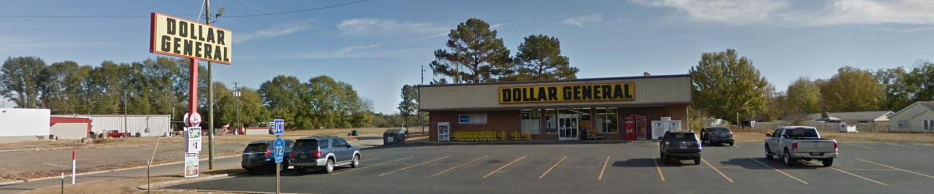 Dollar General (1075) - Moundville , Alabama