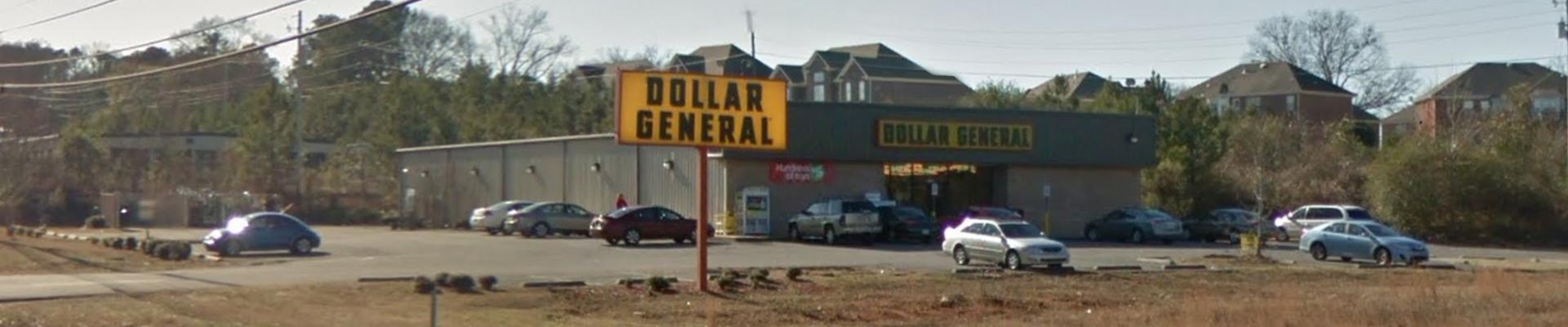 Dollar General 9861