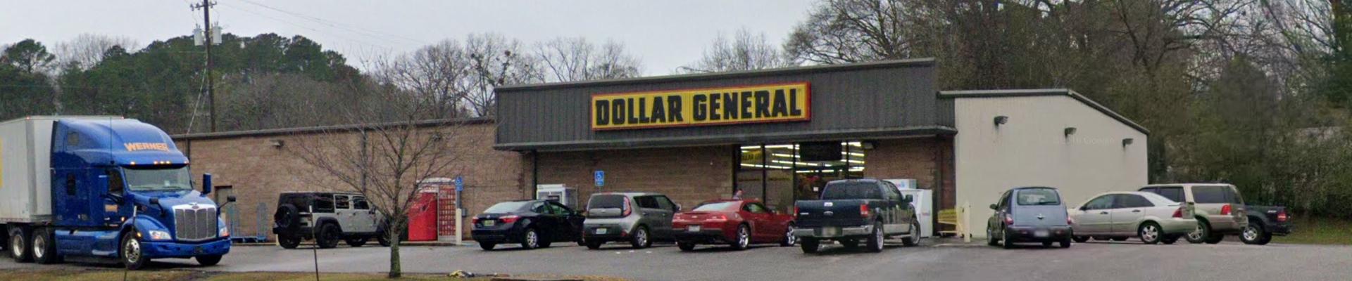 Dollar General Leeds Alabama