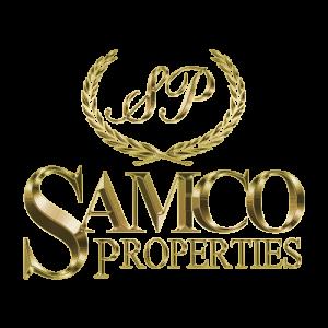 Samco Properties Logo