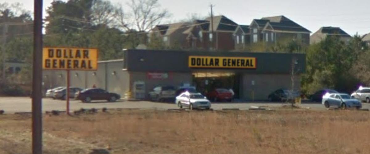 Dollar General (9861) - Bessemer, Alabama Front