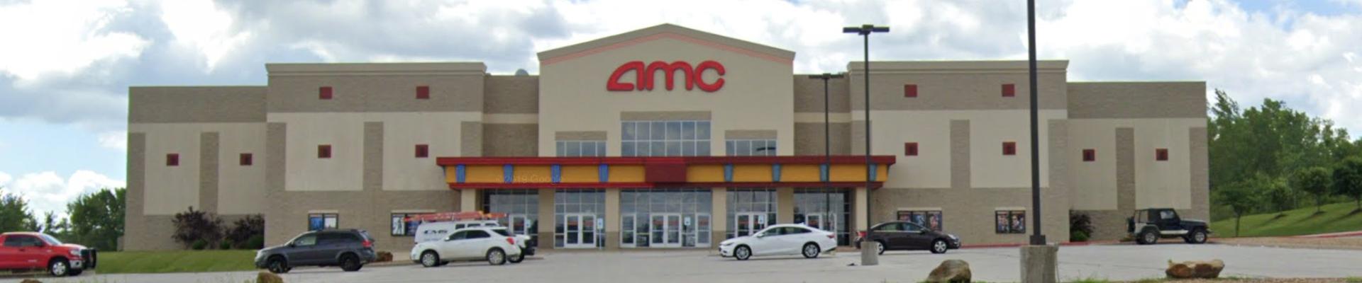 AMC Theater 10 – Warrensburg, Missouri