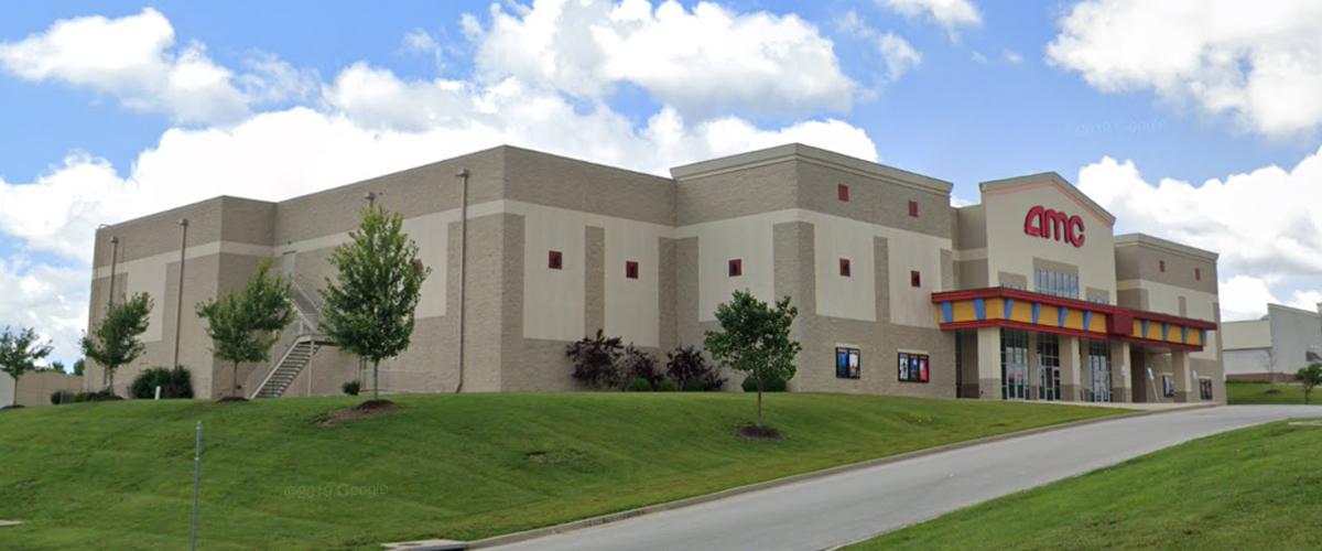 AMC Theater 10 – Warrensburg, Missouri Side