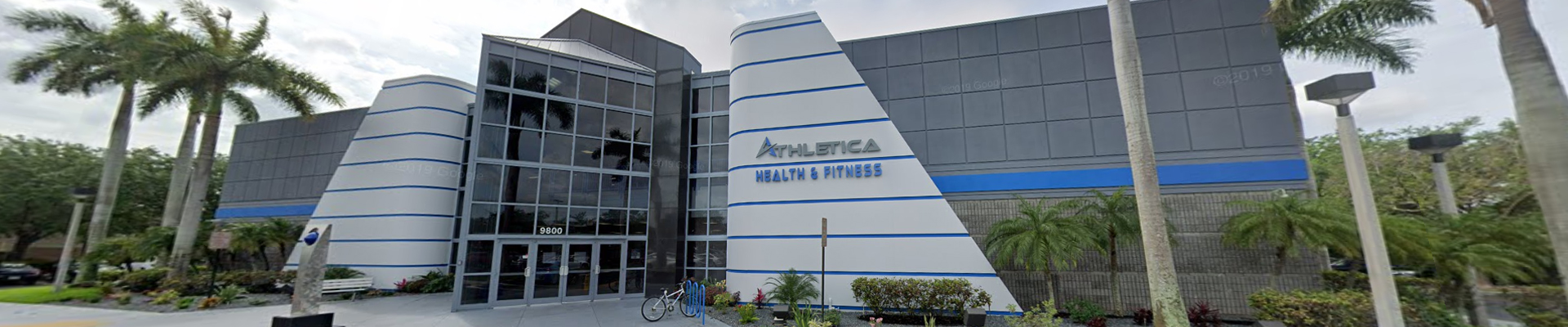 Athletica Health and Fitness