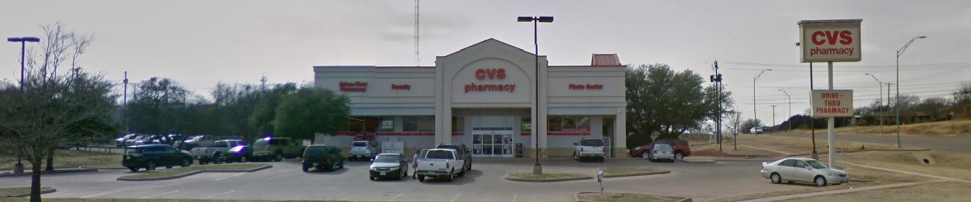 CVS - Wichita Falls, Texas