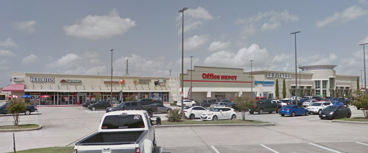 Cypresswood Commons – Spring, Texas Main