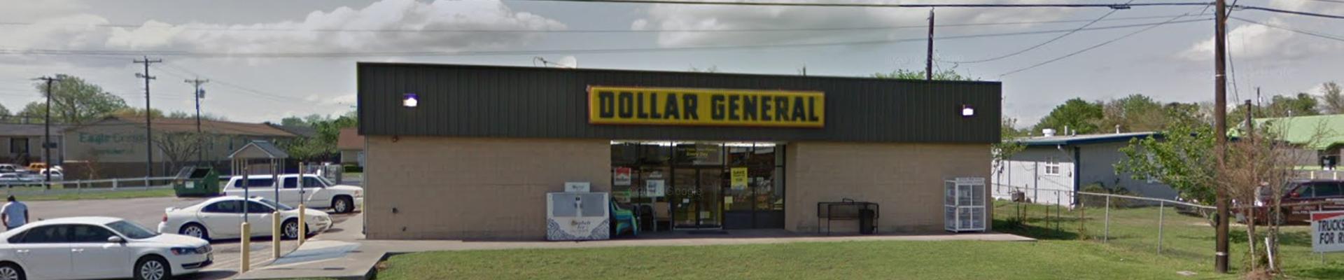 Dollar General (10175) – Waco, Texas