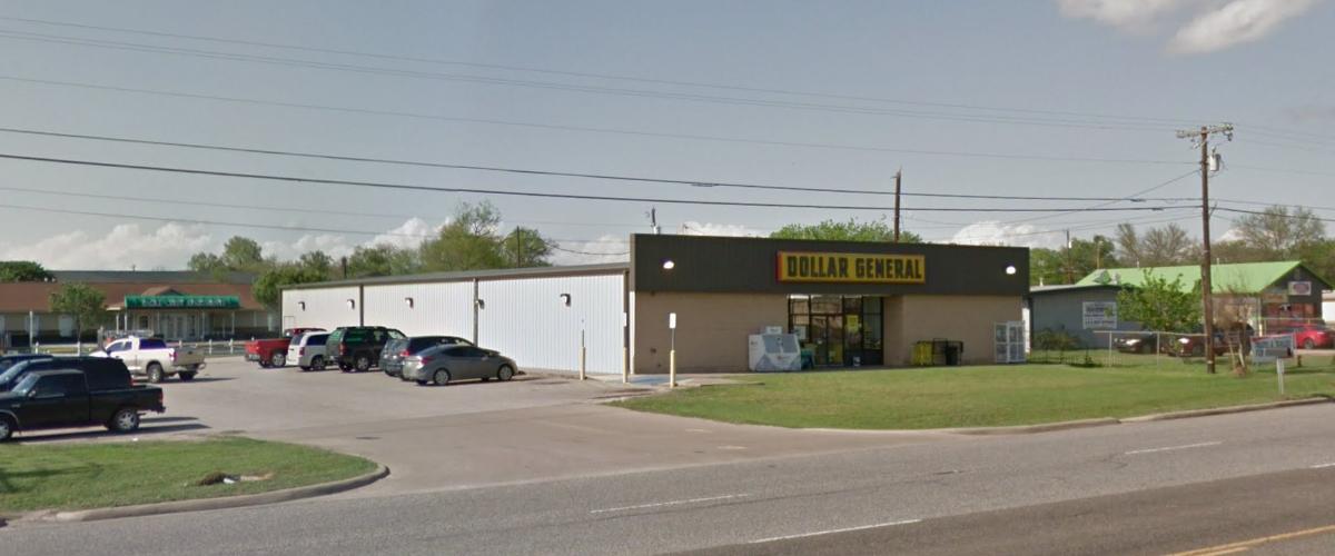 Dollar General (10175) – Waco, Texas Side