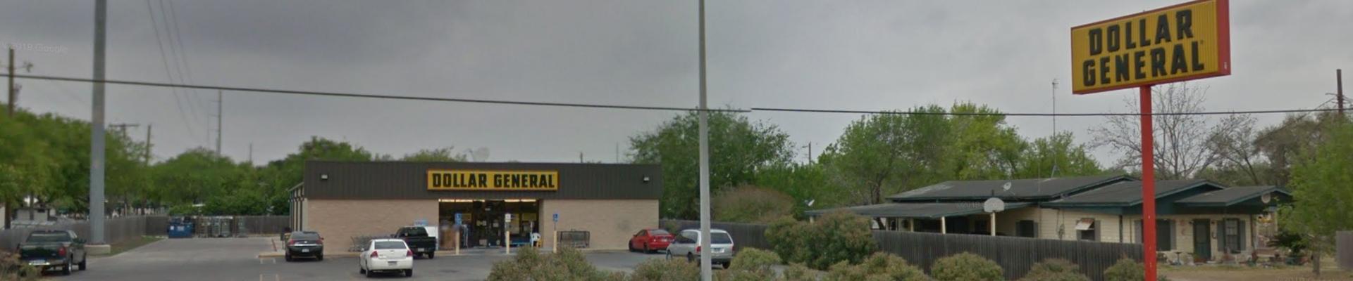 Dollar General (10209) – Palmview, Texas
