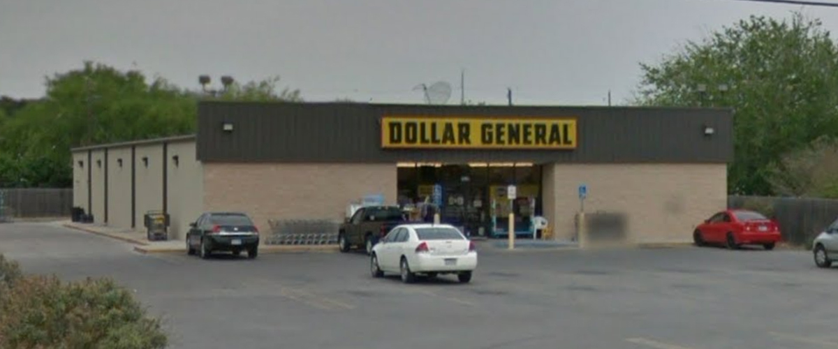 Dollar General (10209) – Palmview, Texas Side