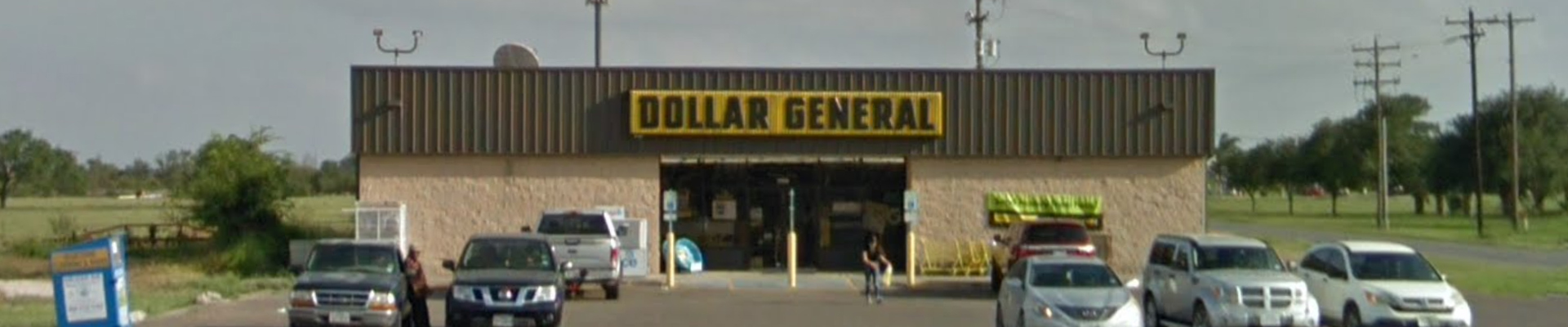 Dollar General (10292) – Edcouch, Texas
