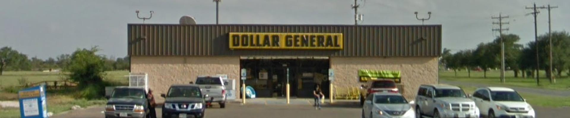 Dollar General (10292) – Edcouch, Texas