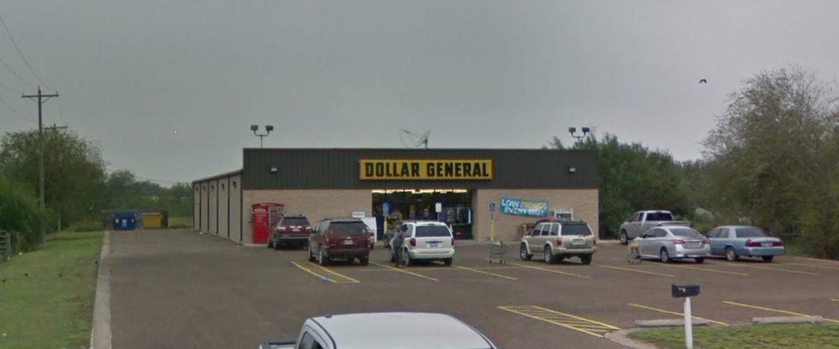 Dollar General (10474) – Penitas, Texas Side