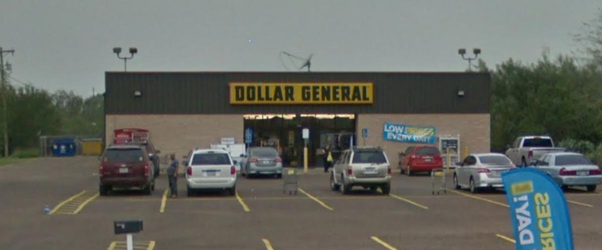 Dollar General (10474) – Penitas, Texas Front