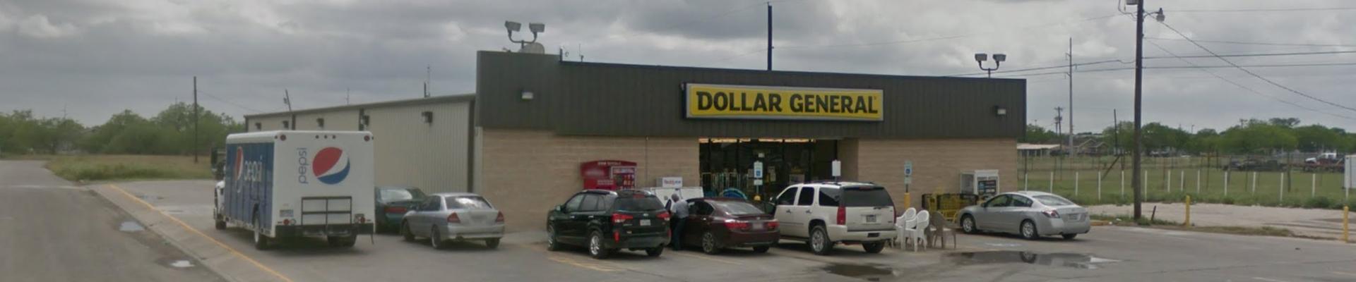 Dollar General (10488) – Orange Grove, Texas