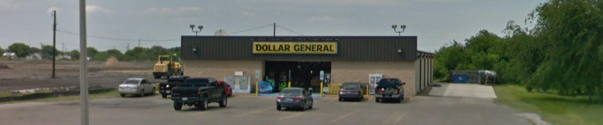 Dollar General (10578) - Bishop, Texas