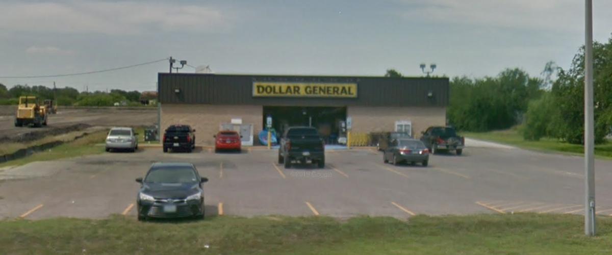 Dollar General (10578) - Bishop, Texas Left