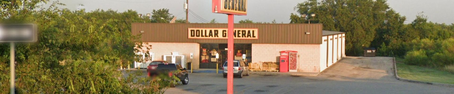 Dollar General (7425) – San Antonio, Texas