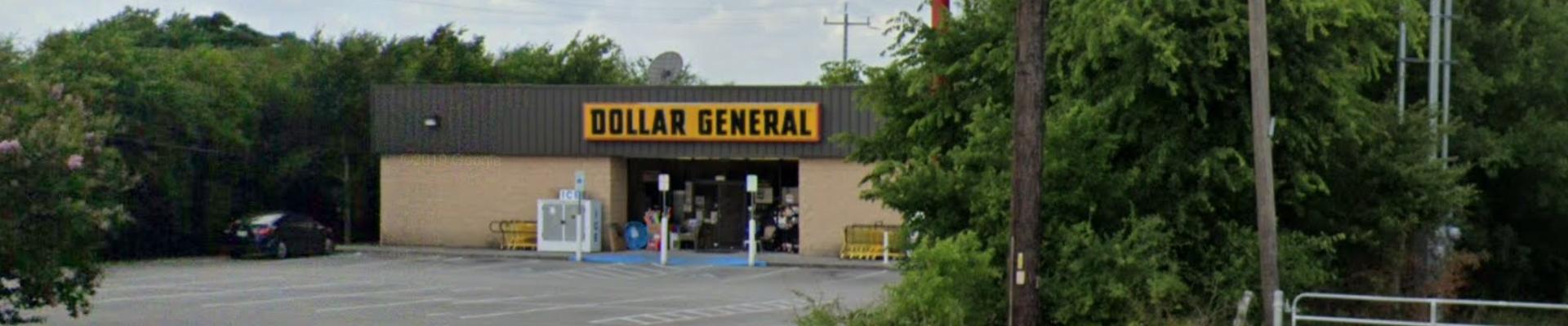 Dollar General (7432) - Converse, Texas
