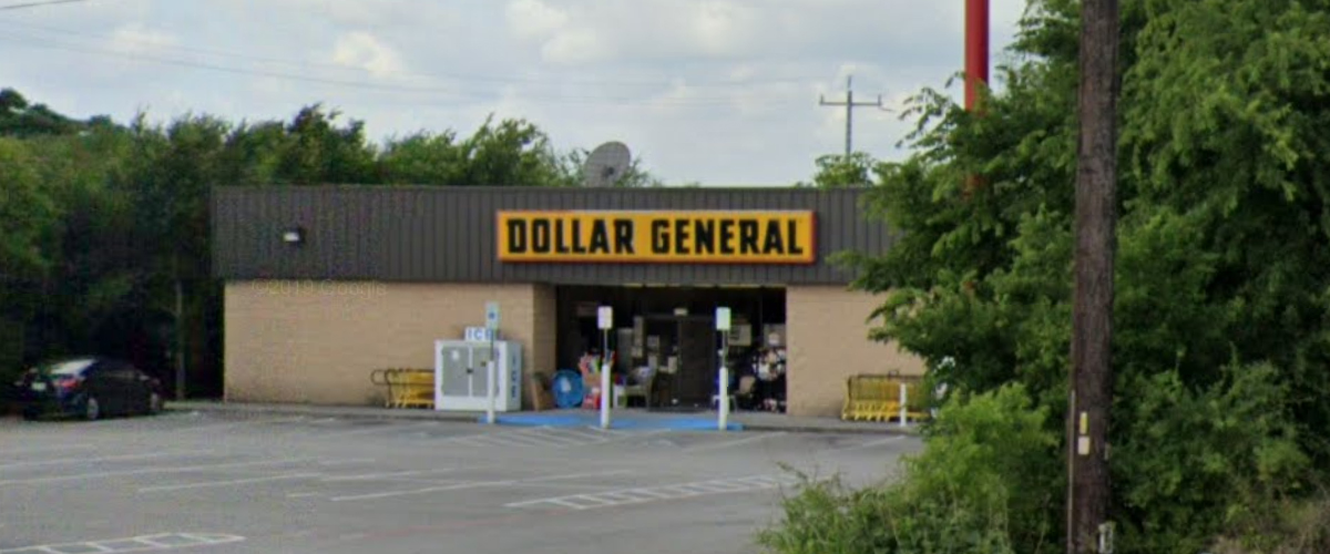 Dollar General (7432) - Converse, Texas Front
