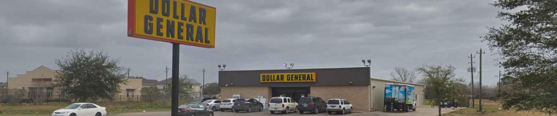Dollar General (7503) – Houston, Texas