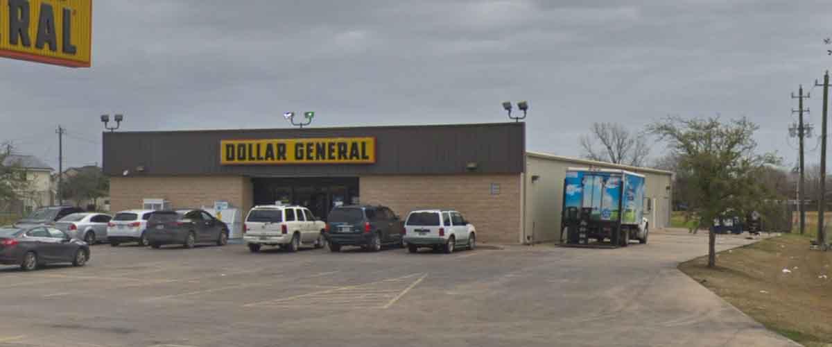 Dollar General (7503) – Houston, Texas Right