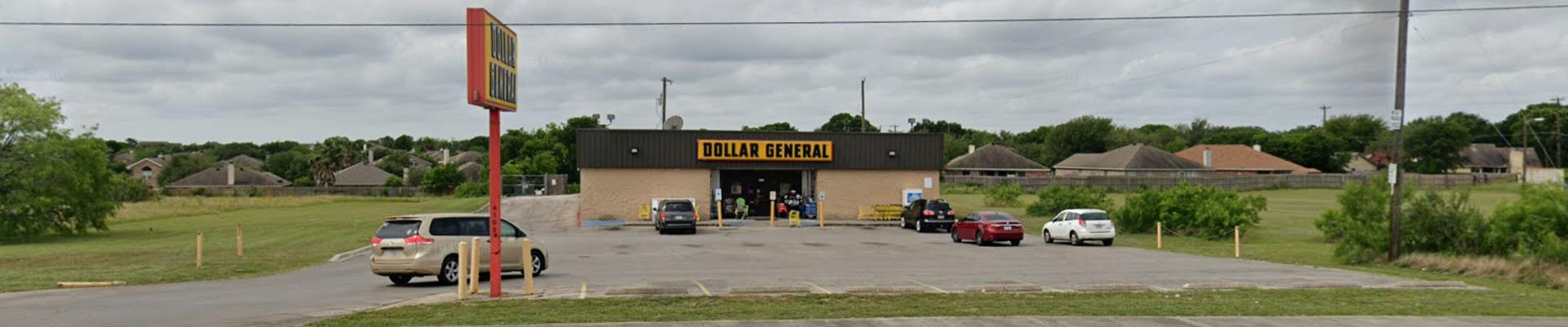 Dollar General (7504) - China Grove, Texas