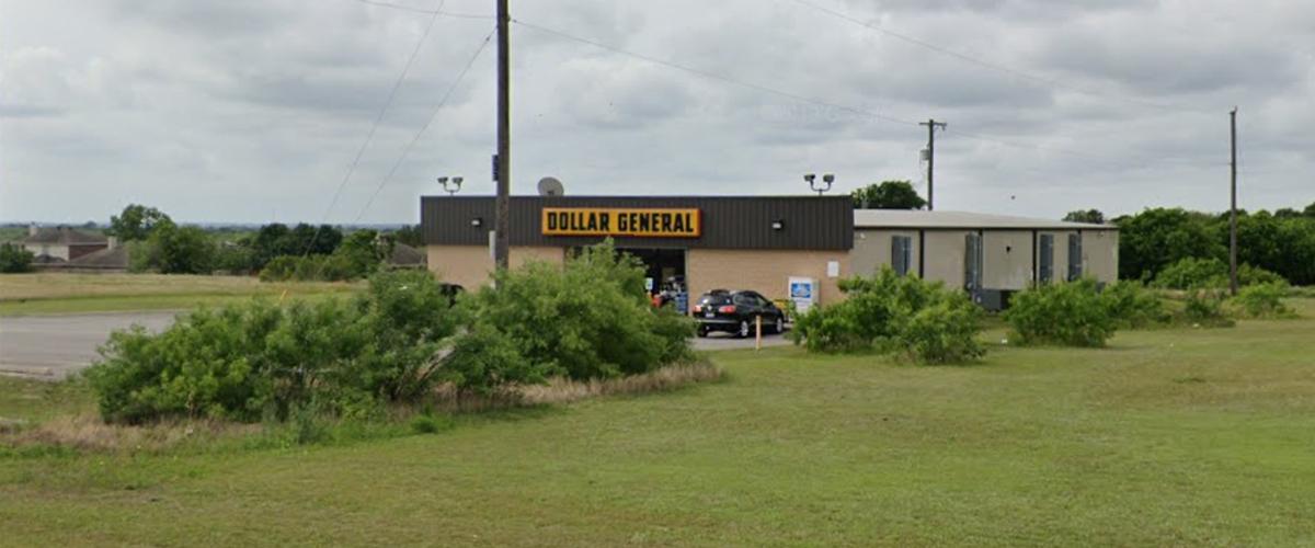 Dollar General (7504) - China Grove, Texas Right