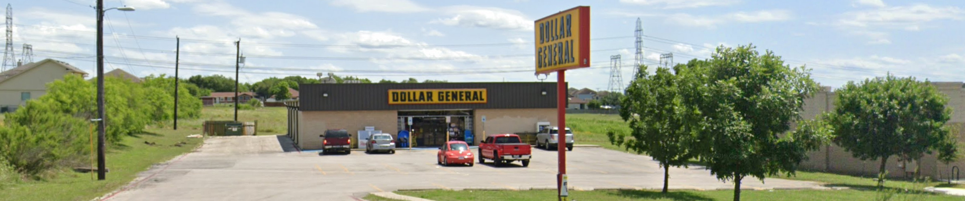 Dollar General (7510) - San Antonio, Texas