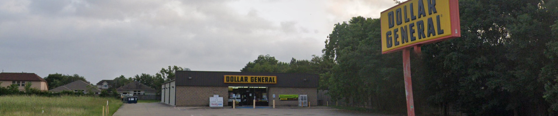 Dollar General (7990) – Katy, Texas