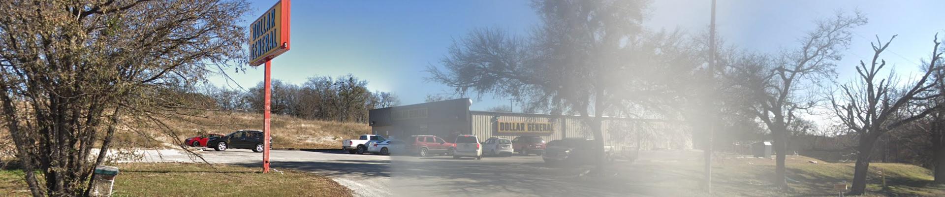 Dollar General (7992) – Hico, Texas