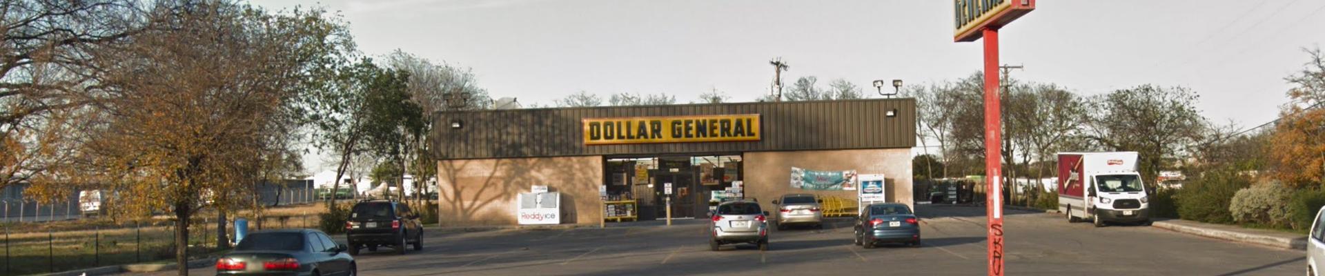Dollar General (9846) – San Antonio, Texas