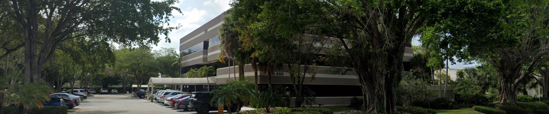 Fairway Executive Center