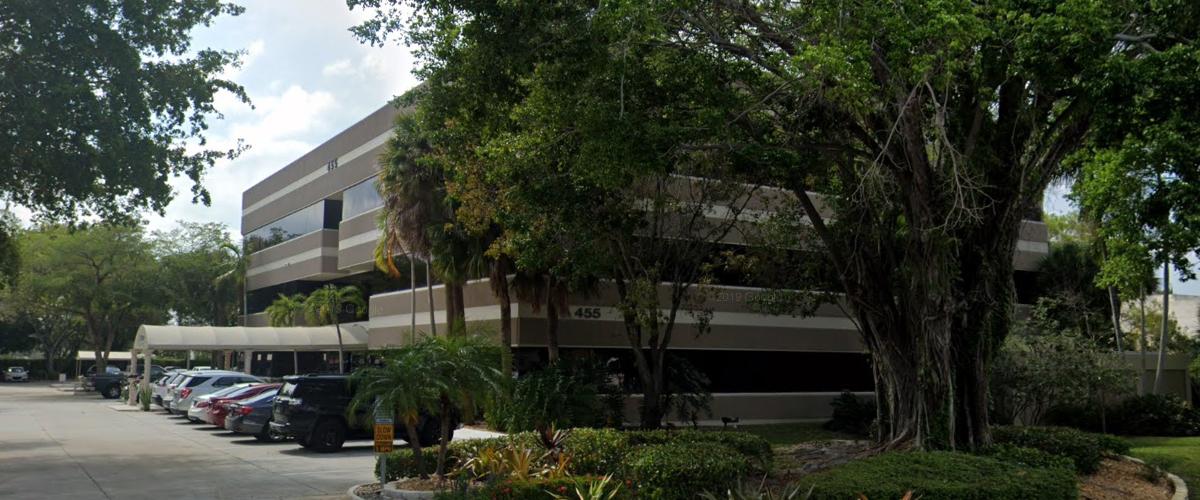 Fairway Executive Center Side View