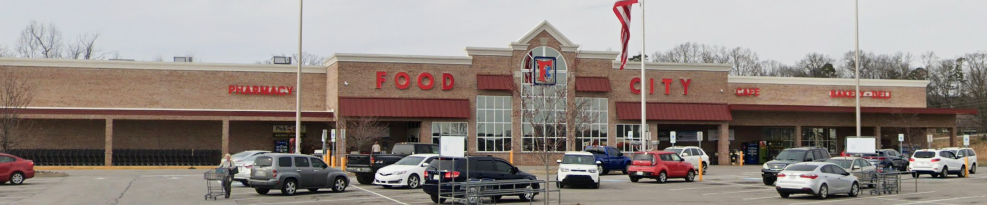 Food City – Morristown, Tennessee