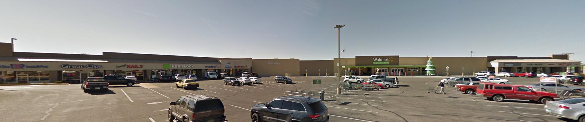 Juan Tabo Plaza – Albuquerque, New Mexico