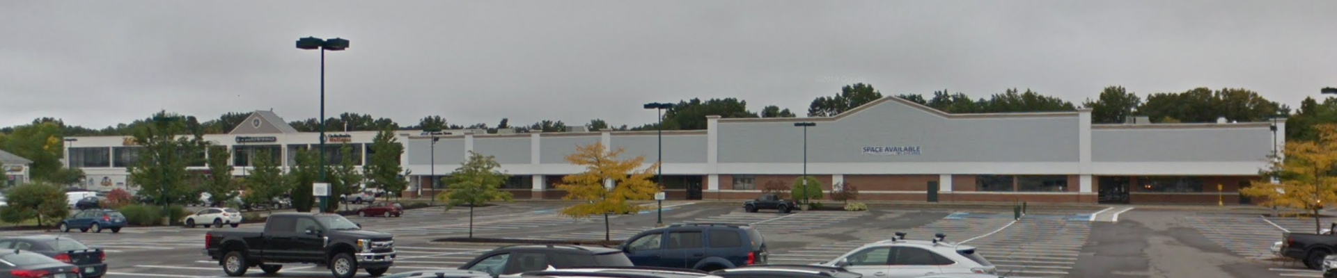 Shaw's Supermarket – Manchester, New Hampshire