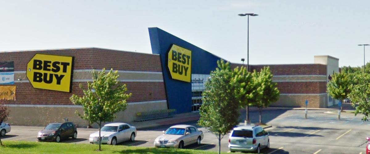 Shoppes at Jefferson City – Jefferson City, Missouri Side
