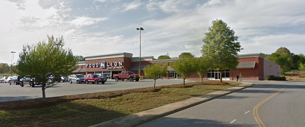 Startown Crossing – Newton, North Carolina Right