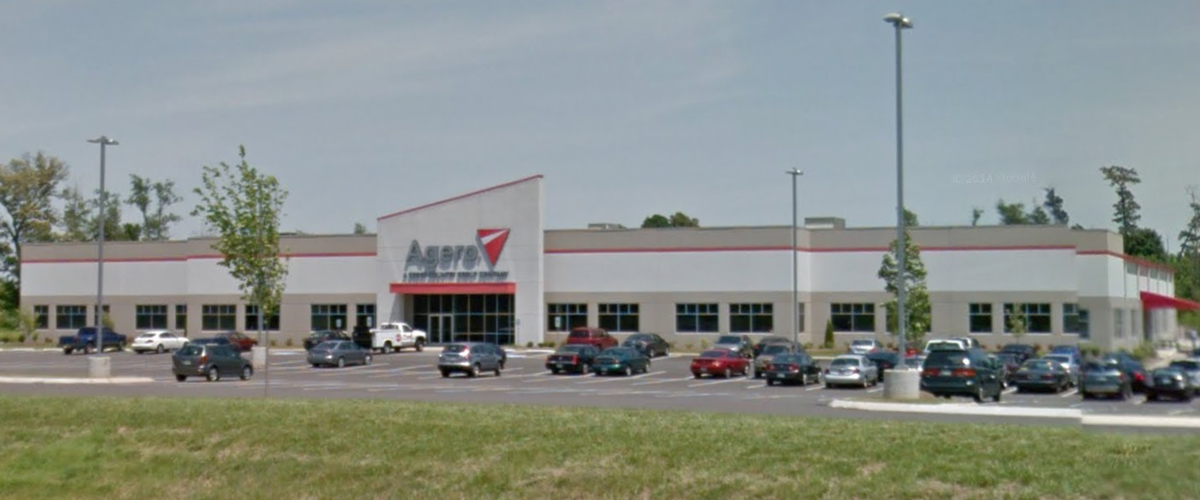 Two Tenant Insurance Support Center – Clarksville, Tennessee Right