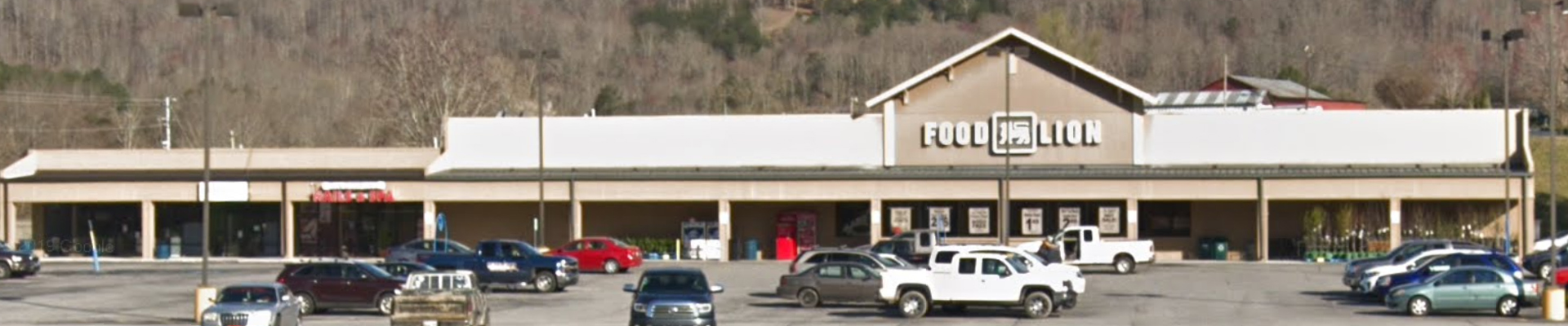 Valley View Shopping Center – LaFollette, Tennessee