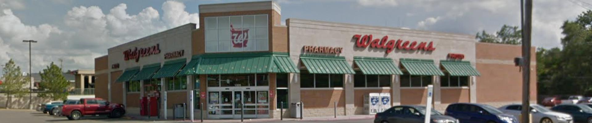 Walgreens – Ada, Oklahoma