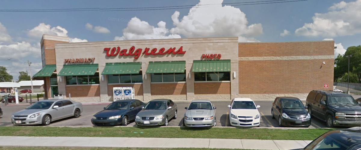 Walgreens – Ada, Oklahoma right