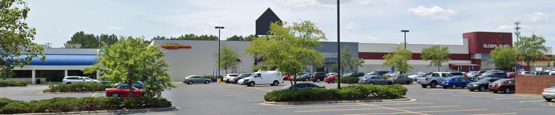 Westgate Plaza Shopping Center – Durham, North Carolina