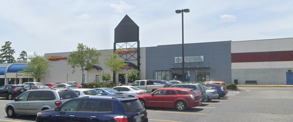 Westgate Plaza Shopping Center – Durham, North Carolina middle