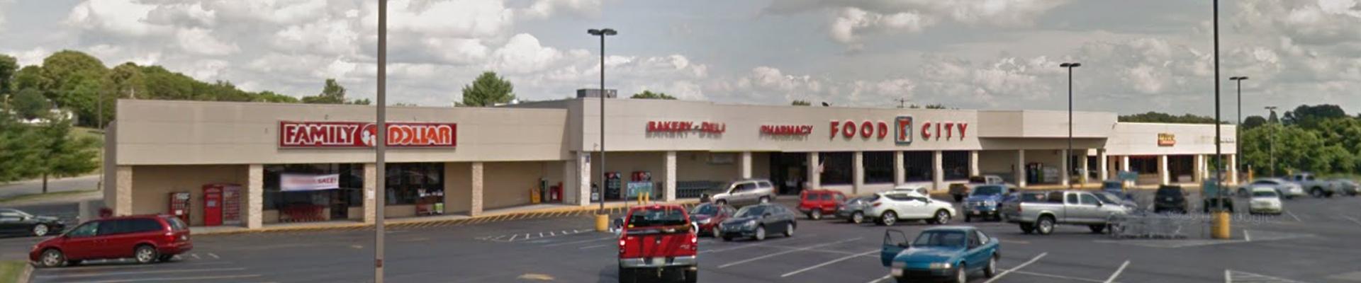 White Pine Shopping Center – White Pine, Tennessee